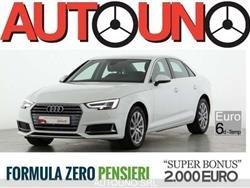 AUDI A4 2.0 TFSI ultra S tronic Business Sport