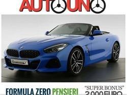 BMW Z4 sDrive20i Msport