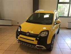 FIAT PANDA CROSS 0.9 twin air 85cv S&S 4x4