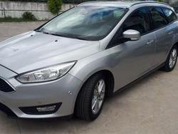 FORD Focus Station Wagon 1.5 TDCi 120 CV Start&Stop SW Business