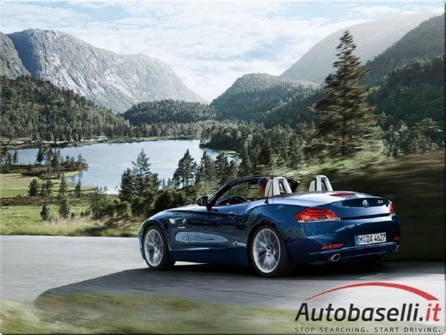 BMW Z4 AUTOBASELLI ACQUISTIAMO BMW PAGAMENTO IN CONTANTI