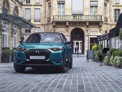 DS 3 CROSSBACK DS 3 Crossback BlueHDi 100 Performance Line