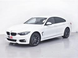 BMW SERIE 4 d Gran Coupé Msport