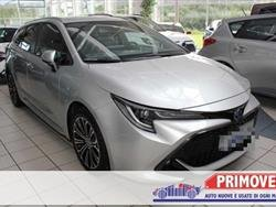 TOYOTA COROLLA Touring Sports 1.8 Hybrid Club Navi
