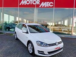VOLKSWAGEN Golf Variant 1.4 TGI DSG Highline BlueMotion Metano