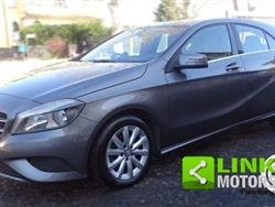 MERCEDES Classe A 180 CDI BlueEFFICIENCY Executive