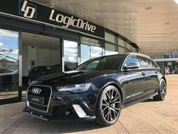AUDI RS6 PERFORMANCE CARBO