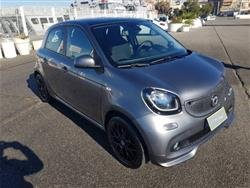 SMART Forfour 1.0 Passion 71cv twinamic my18