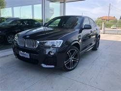 BMW X4 xDrive30dA Msport  20'' Performance 258cv harman/k
