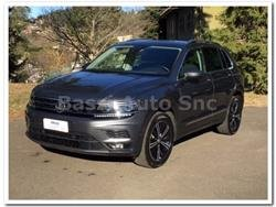VOLKSWAGEN TIGUAN 2.0 TDI SCR 4MOTION Advanced BlueMotion Technology