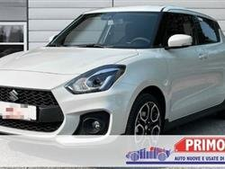 SUZUKI SWIFT Sport 1.4 Hybrid Boosterjet