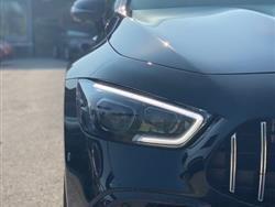 MERCEDES GT T Coupé 4 53 4Matic+ EQ-Boost AMG