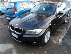 BMW SERIE 3 TOURING d 2.0 116CV cat Touring