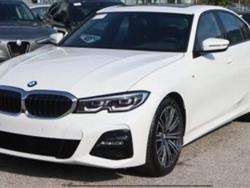 BMW SERIE 3 d Msport