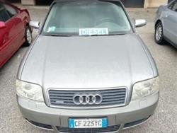 AUDI A6 Avant A6 2.5 V6 TDI cat Avant Advance