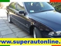 BMW SERIE 5 TDS  (E39)  SERIE M