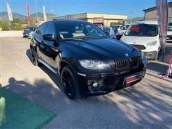 BMW X6 xDrive35d Eletta