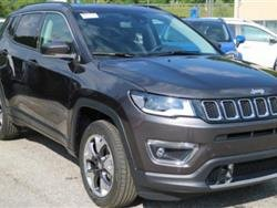 JEEP COMPASS 2.0 Multijet II 4WD Limited