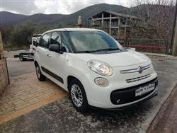 FIAT 500 L 1.3 Multijet 85 CV Pop Star