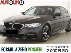 BMW SERIE 5 520d xDrive Msport