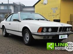 BMW Serie 6 Coupè 635 CSi